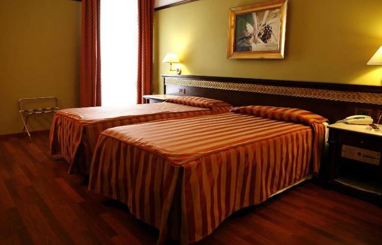 Politeama Palace - Room - 2