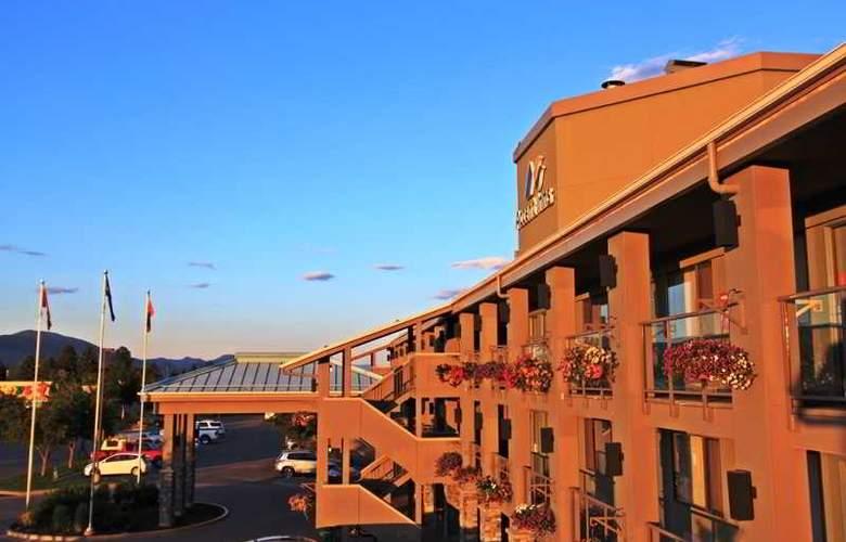 Accent Inn Kamloops - Hotel - 9
