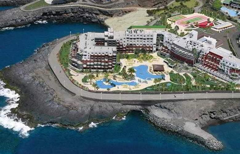 Roca Nivaria Gran Hotel - Hotel - 0