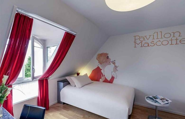 Royal St Georges Interlaken - MGallery by Sofitel - Room - 92