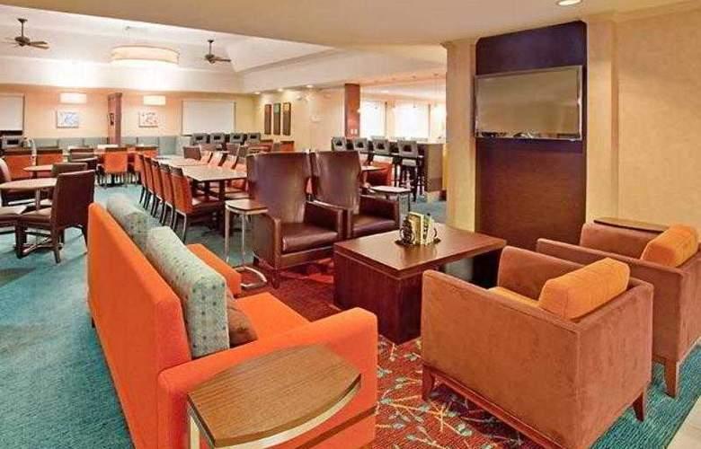 Residence Inn Fort Lauderdale Plantation - Hotel - 13