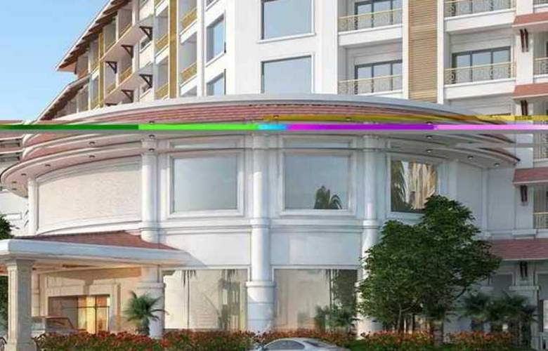 Vinpearl Phu Quoc Resort - Hotel - 0