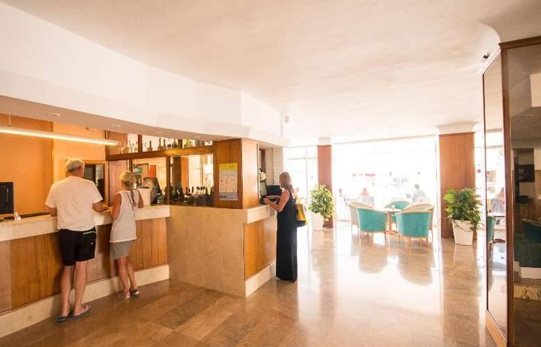 Miraflores Amic Hotel - General - 1