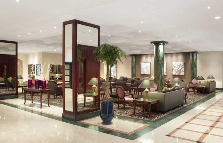 Hilton Antwerp - General - 10