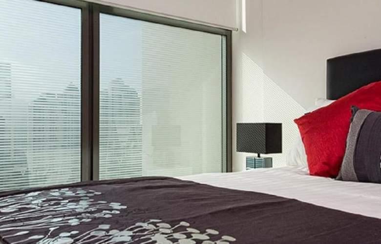 Quattro On Astor Apartments - Room - 9