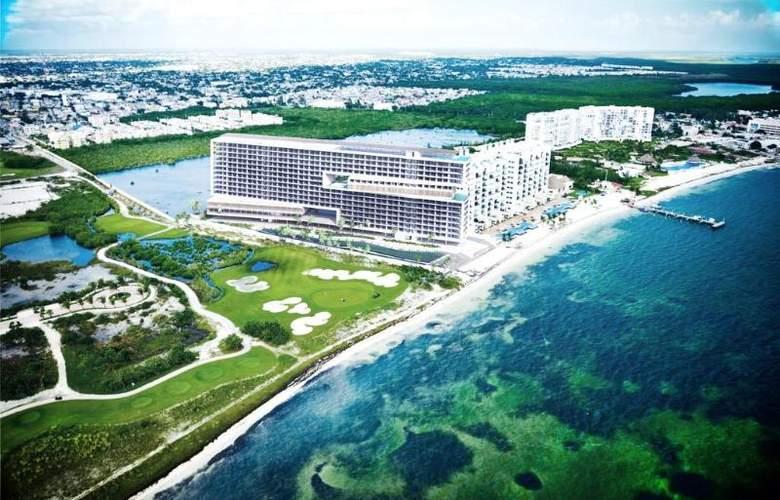 Sunscape Star Cancun - Hotel - 0