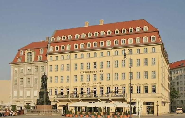Steigenberger de Saxe - Hotel - 0