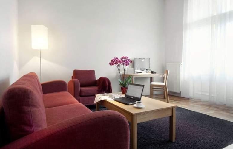 Clarion Collection Hotel Valdemars - Hotel - 0