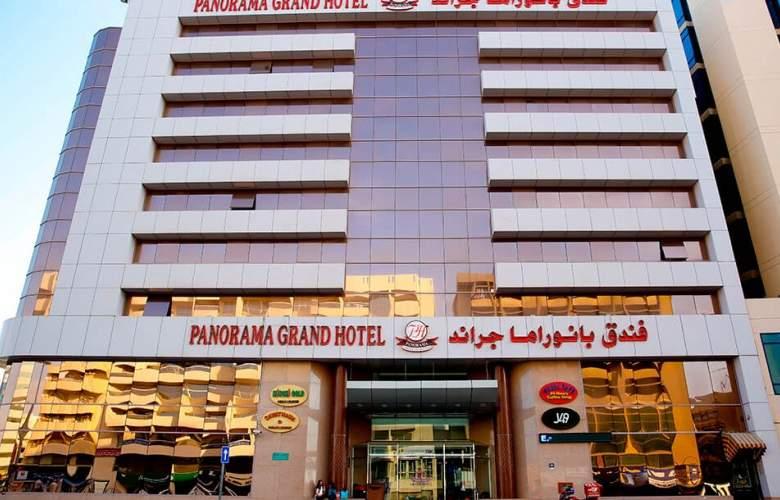 Panorama Grand - Hotel - 5