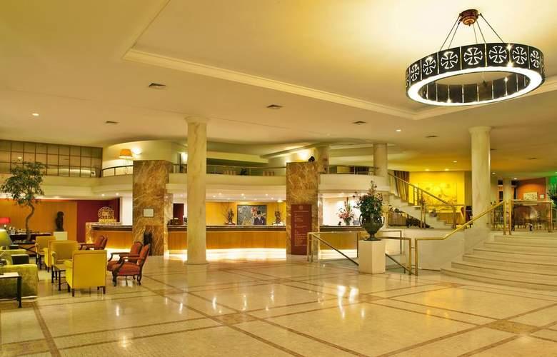 Hotel dos Templarios - General - 1