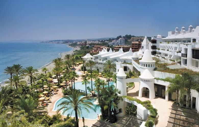 H10 Estepona Palace - Hotel - 0