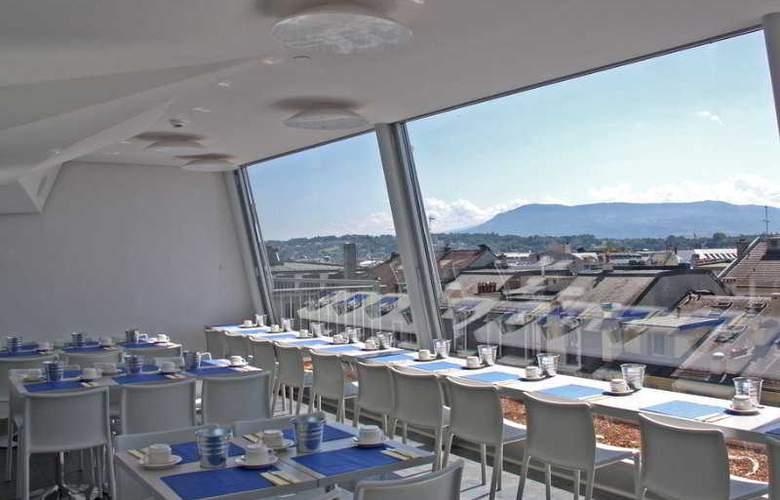 Cristal [design] - Restaurant - 4