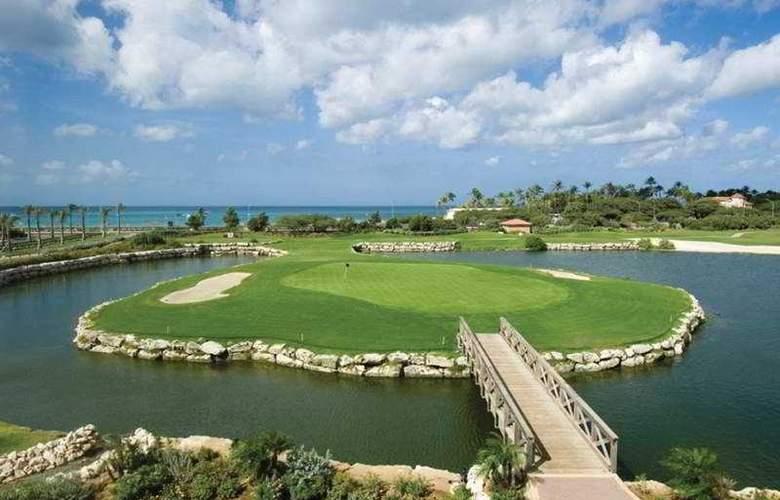 Divi Village Golf & Beach Resort - Sport - 3