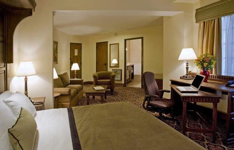 Best Western Premier Mariemont Inn - Room - 33