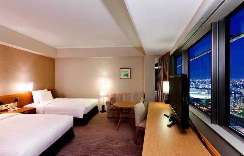 Hilton Fukuoka Sea Hawk - Room - 15