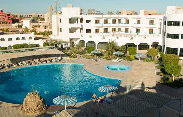 Desert Inn Hurghada Resort - Hotel - 0