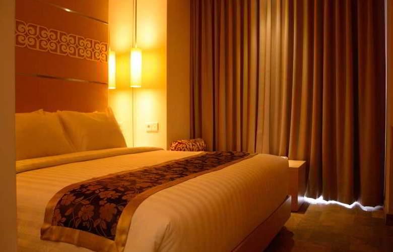 The Alea Hotel - Room - 15