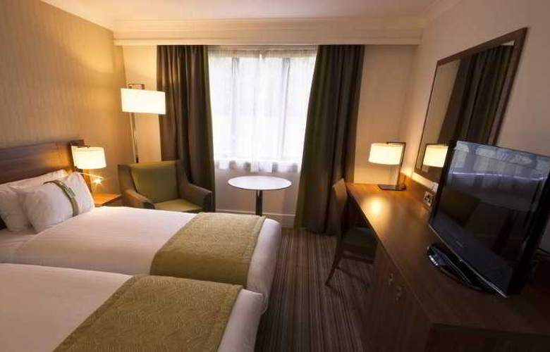 Holiday Inn Cardiff - North M4, Jct.32 - Room - 3