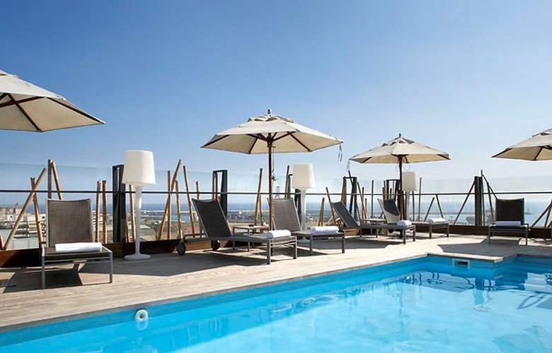 AC Alicante by Marriott - Pool - 41