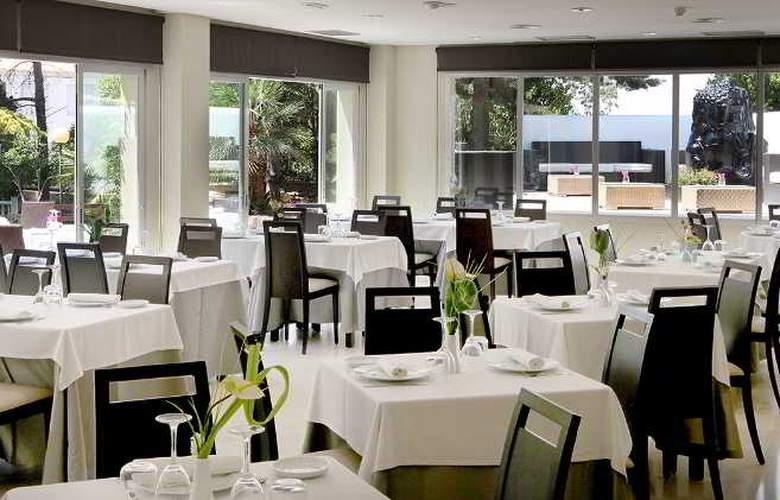 Villa de Biar - Restaurant - 33