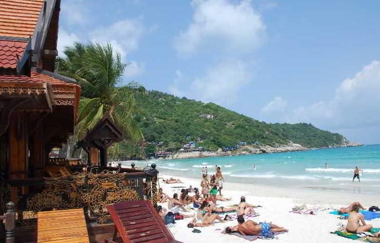 Sunrise Resort - Beach - 21