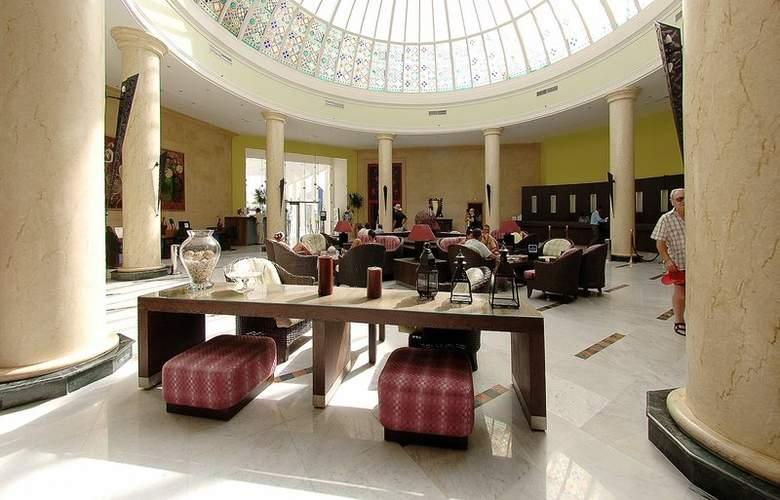 Hilton Long Beach Resort - General - 1
