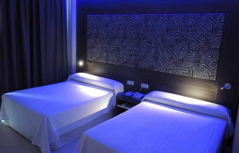 Gran Hotel Peñiscola - Room - 47