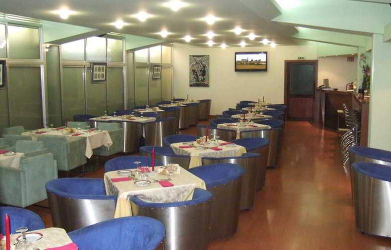 Imperial - Restaurant - 8