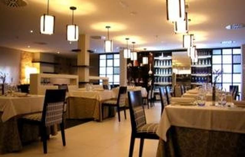 Convento San Esteban - Restaurant - 7