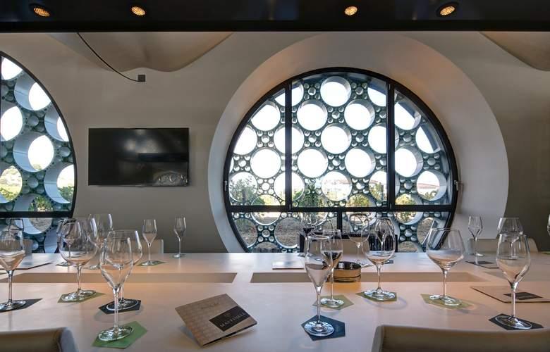 Domus Selecta Cava & Hotel Mastinell - Conference - 36