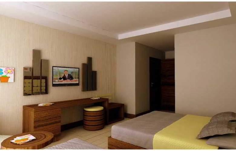 Club Kastalia - Room - 13