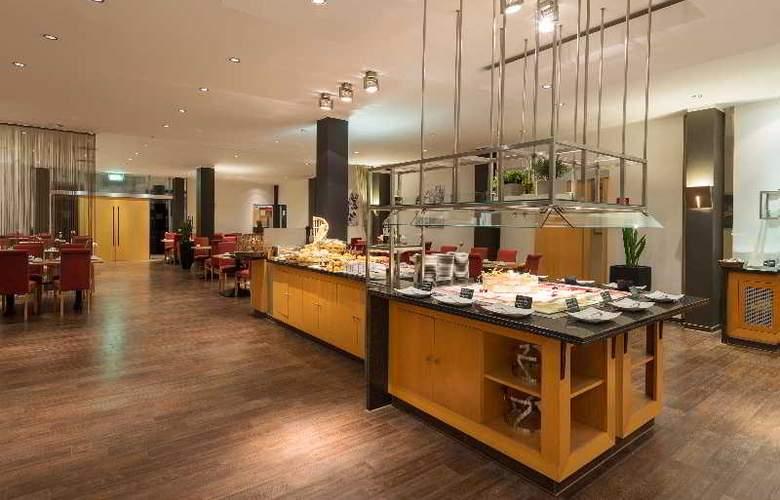 Tryp Centro Oberhausen - Restaurant - 17