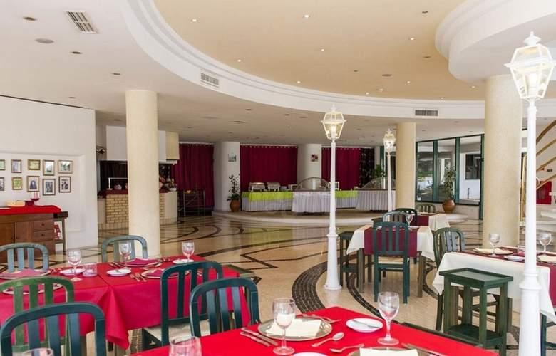Ondamar - Restaurant - 6