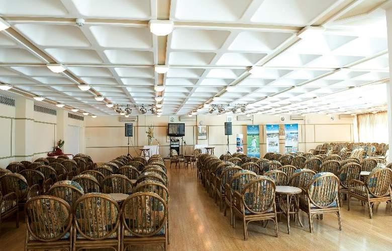 Constantinou Bros Athena Beach Hotel - Conference - 17
