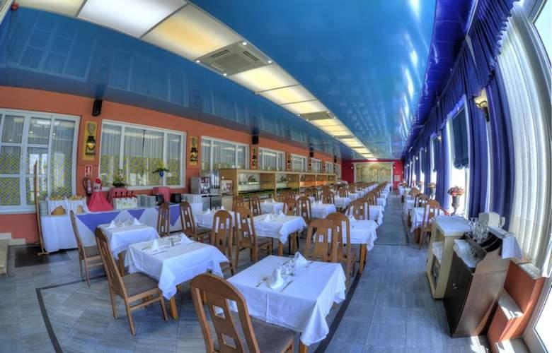 Entremares Biobalneario Marino - Restaurant - 21