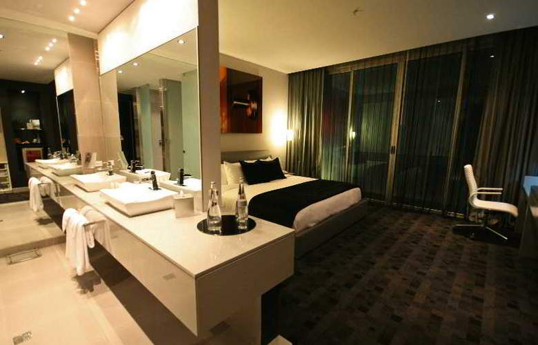 Boutique Manrey - Room - 8
