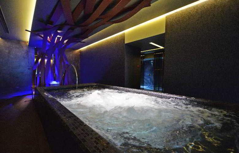 Savoy Saccharum Resort & Spa - Sport - 18