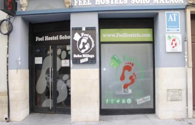 Feel Hostel Soho Malaga - Hotel - 2
