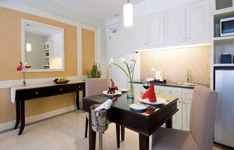 Bali Kuta Resort - Room - 15
