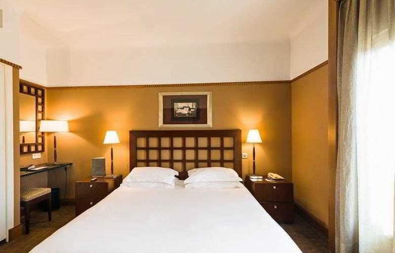 Mercedes Best Western - Hotel - 14