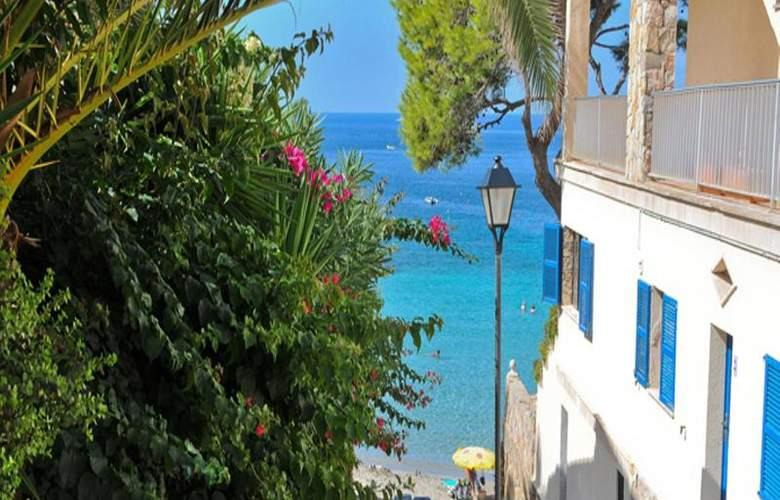 Mon Port Hotel Spa - Beach - 110