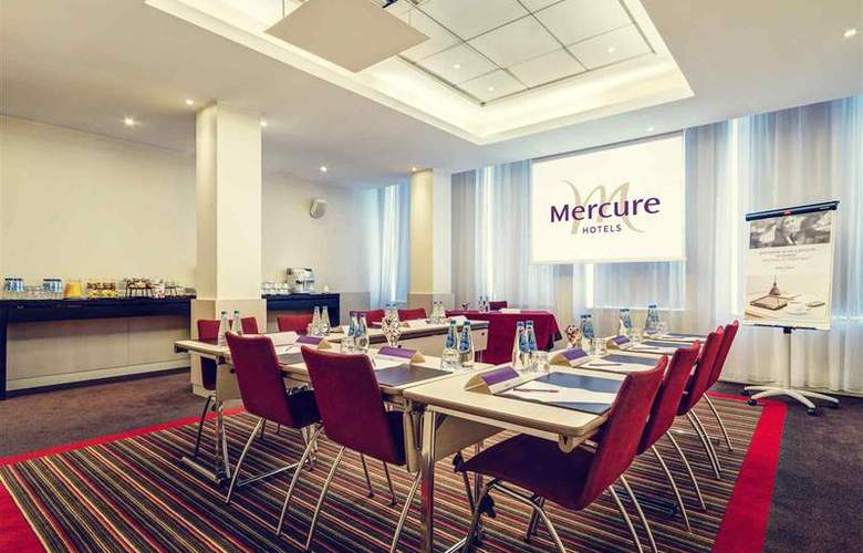 Mercure Grand - Conference - 44