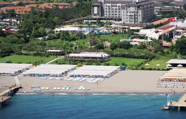 Sunis Elita Beach Resort - Hotel - 0
