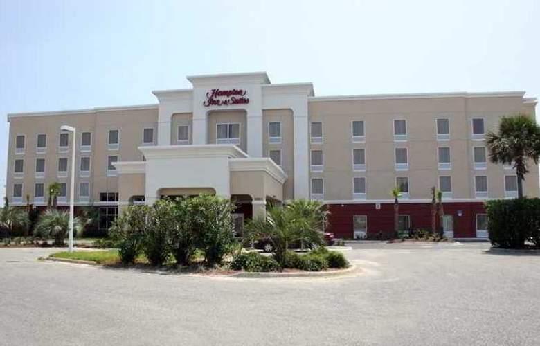 Hampton Inn & Suites Destin/Sandestin - Hotel - 7