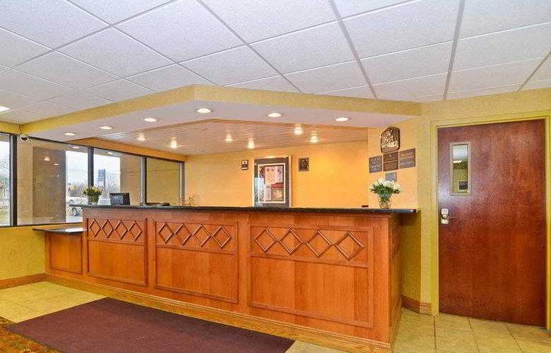 Best Western Marketplace Inn - Hotel - 28