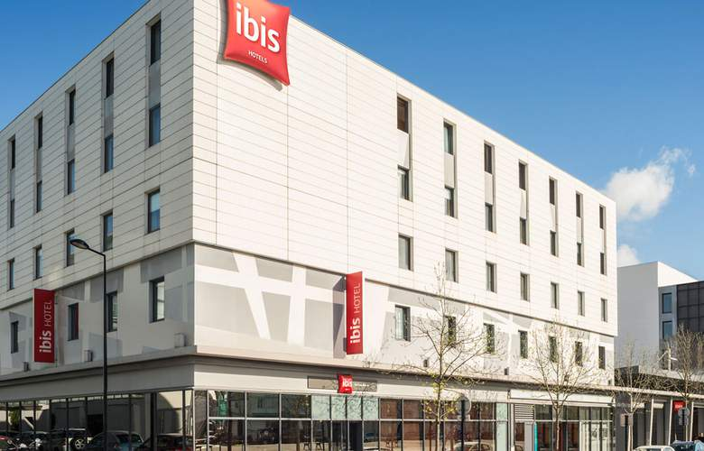 ibis Bordeaux Centre Bastide - Hotel - 0
