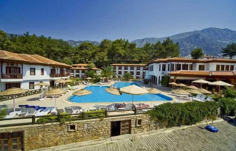 Yucelen Hotel Gokova - Hotel - 0