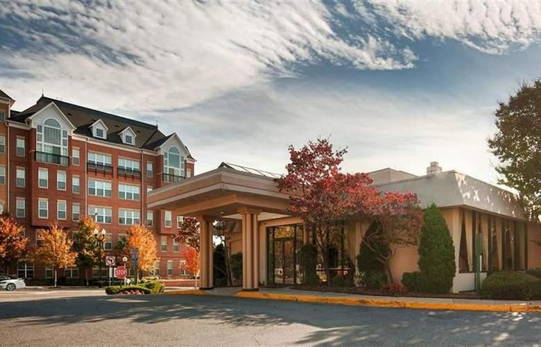 Best Western Pentagon Hotel - Reagan Airport - Hotel - 34