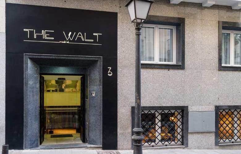 The Walt Madrid - Hotel - 0
