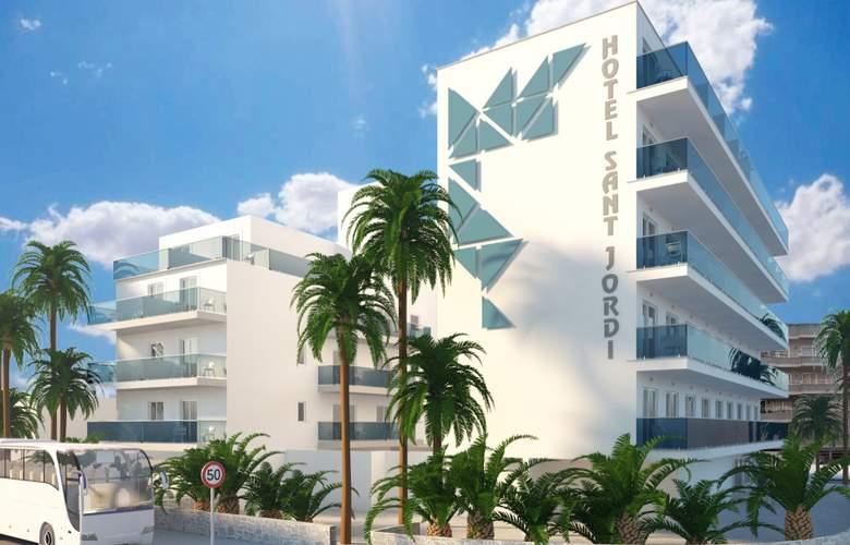 Sant Jordi Mallorca - Hotel - 7